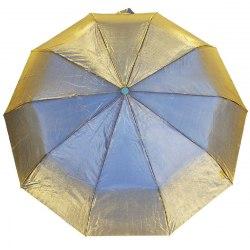 Зонт женский автомат Bellissimo BX558 Золотой
