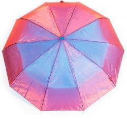 Зонт женский автомат Bellissimo BX558 Розовый