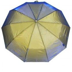 Зонт женский автомат Bellissimo BX558 Тёмный