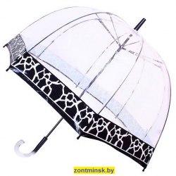 Зонтик прозрачный (Узор) Zest 51570