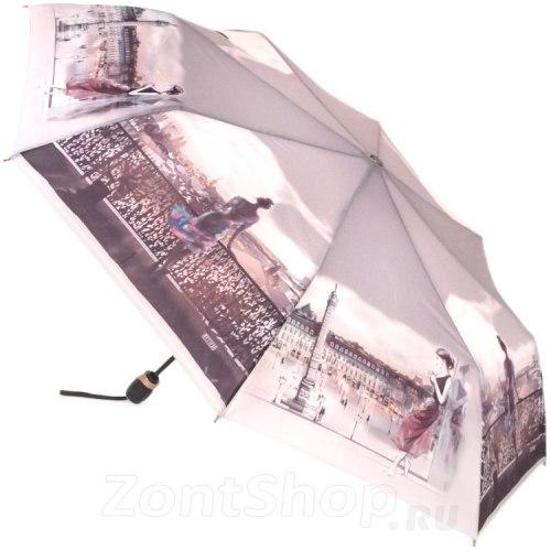 Зонт женский автомат Lamberti 73945 Силуэт