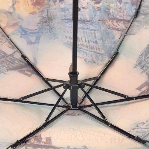 Зонт механический Lamberti 73116 Жёлтые розы