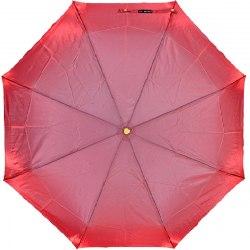 Зонт автоматический Три слона 104 Красный