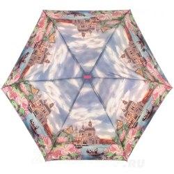 Зонт женский механический Lamberti 73116 Розовый