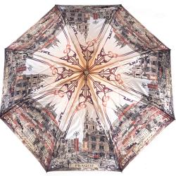 Зонт женский Три слона 133 Прага