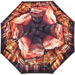 Зонт автоматический Zest 53864 Венеция