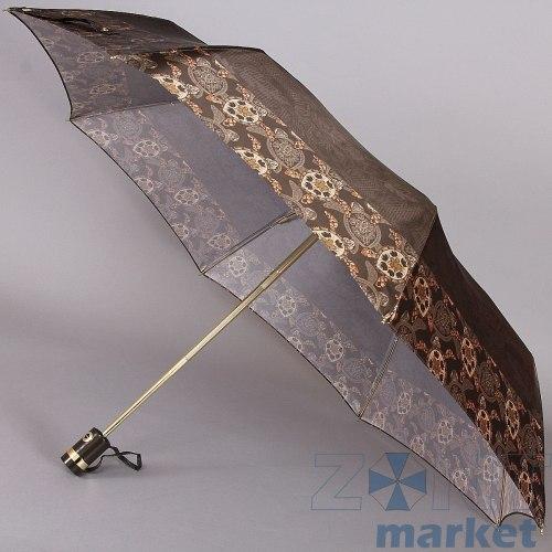 Зонт автоматический Trust 32473 Коричневый