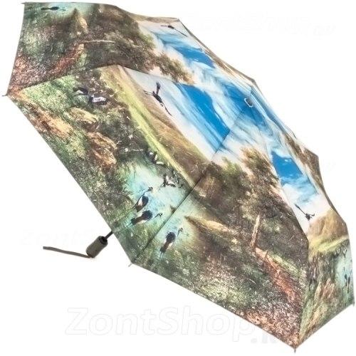 Зонт автоматический Lamberti 73947 Птицы