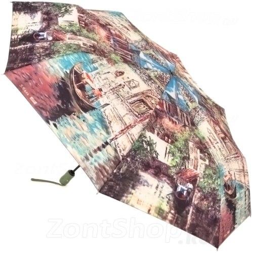 Зонт автоматический Lamberti 73947 Цветы
