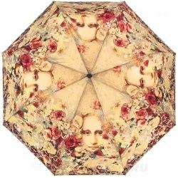 Зонт автоматический Lamberti 73947 Джоконда