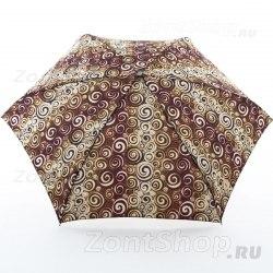 Зонт женский механический Zest 55526 Завитушки