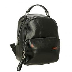 Рюкзак женский David Jones 6237-4 Чёрный