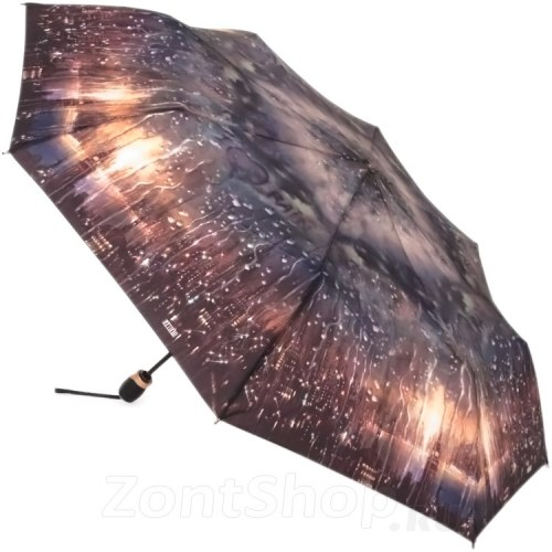 Зонт женский автомат Lamberti 73745 Дождь