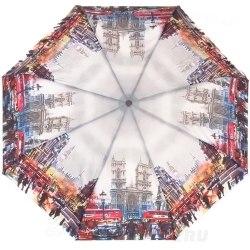 Зонт женский автомат Trust 31477 Автобусы