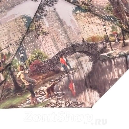 Зонт женский автомат Trust 31477 Мост