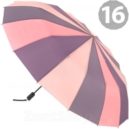 Зонт женский механический Три слона 616