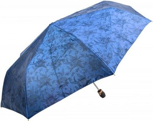 Зонт женский 10 спиц Arman 120 Синий