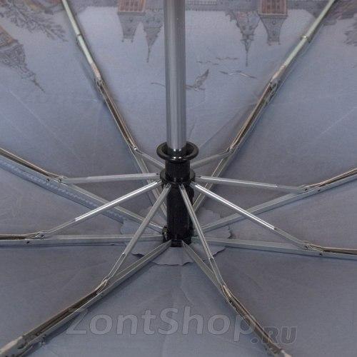 Зонт женский автомат Три слона 133 Амстердам