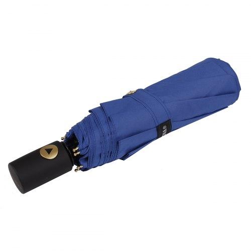 Зонт женский Три слона 886 синий