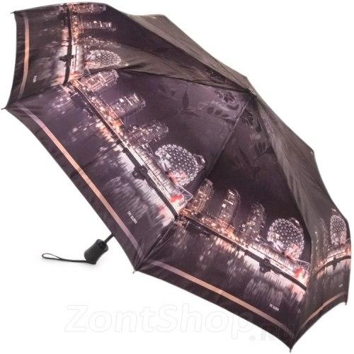 Зонт автоматический Три слона 3884 Ночной город