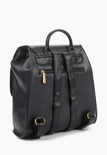 Рюкзак женский David Jones 5933 чёрный