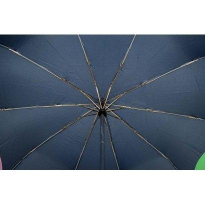 Зонт женский автомат 10 спиц Три слона 110-7