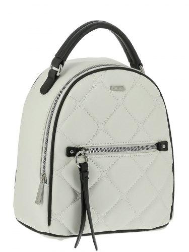 Рюкзак женский David Jones 6520-2 белый