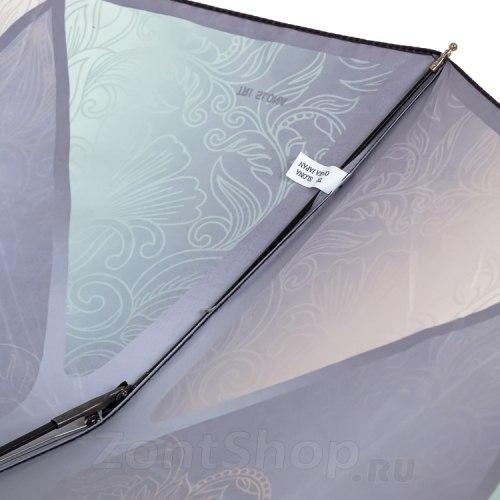 Зонт женский автоматический Три слона 3991 розовый