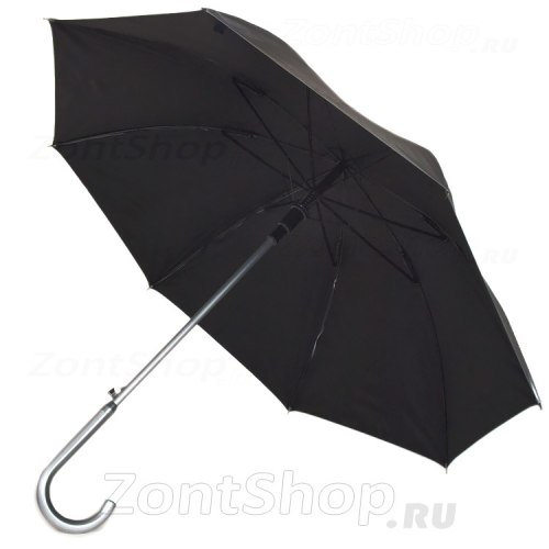 Зонт женский Zest 51660 Серебро