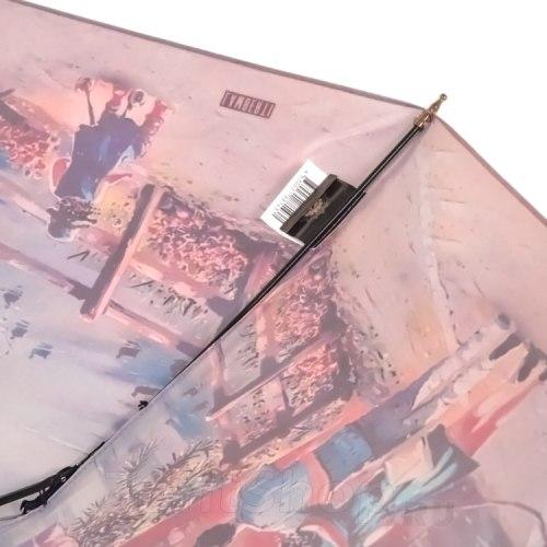 Зонт женский автомат Lamberti 73745 Розовый