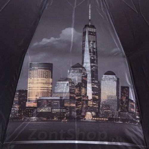 Зонт автоматический Три слона 320 Нью-Иорк