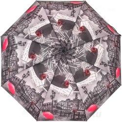 Зонт полу автоматический Три слона 882 зонт