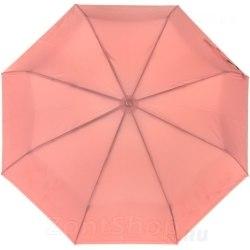 Зонт женский автомат Три слона 198 розовый Колизей