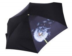 Зонт женский механический Nex 35111 одуванчик