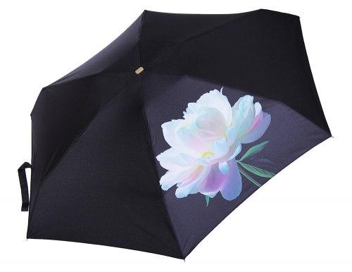 Зонт женский механический Nex 35111 лотос