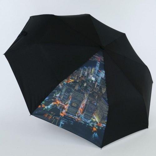 Зонт женский автомат Nex 33941 город