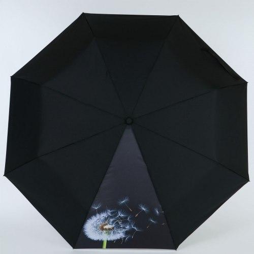 Зонт женский автомат Nex 33941 одуванчик