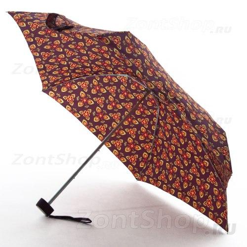 Зонт женский механический Zest 55518 драгоценности