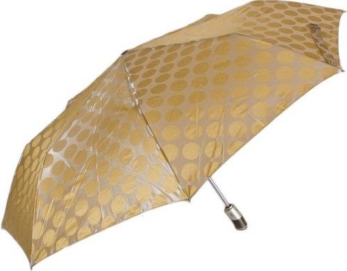 Зонт женский автомат Zest 23843 золотой