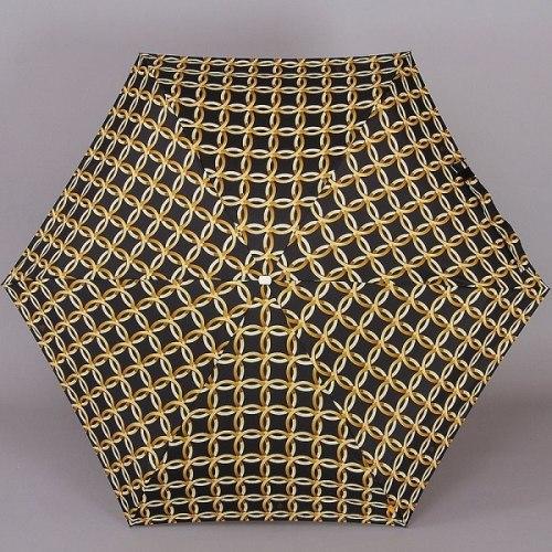 Зонт женский механический Zest 55518 кольца