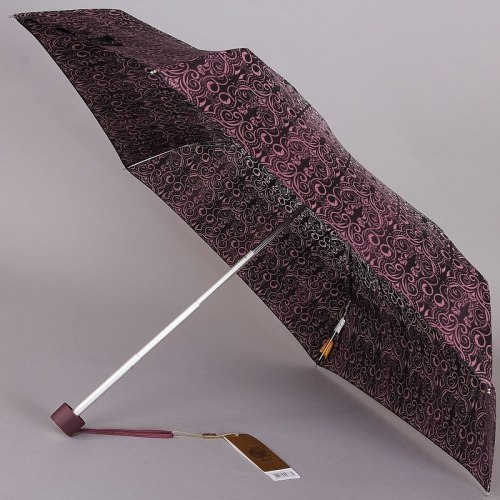 Зонт женский механический Zest 55518 сиреневый