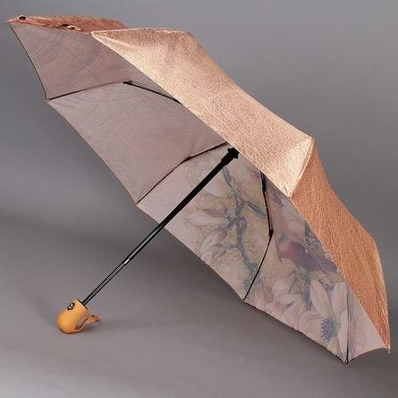 Зонт женский автомат Trust 30471 Птицы