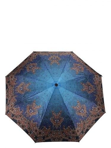Зонт автоматический Три слона 3884 Синий