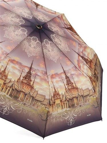 Зонт женский автомат Три слона 883 Башня