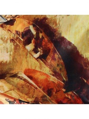 Зонт женский (Сатин) Zest 23944 Венеция