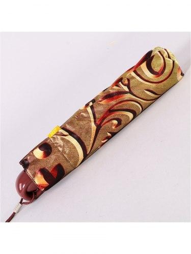 Зонт женский (Сатин) Zest 23944 золотой