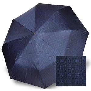 Зонт мужской облегчённый Trust 32378 синий