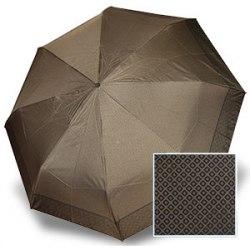 Зонт мужской облегчённый Trust 32378 узоры