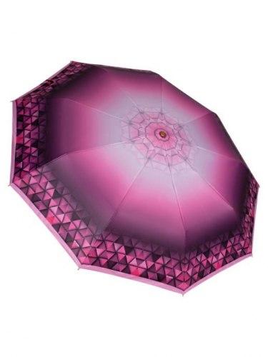 Зонт женский Три слона 3991 золотой