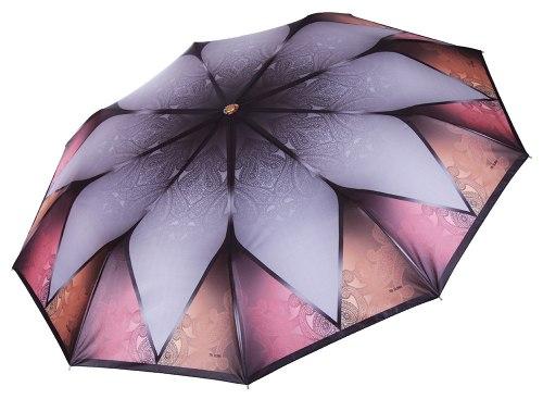 Зонт женский Три слона 3991- 1 золото